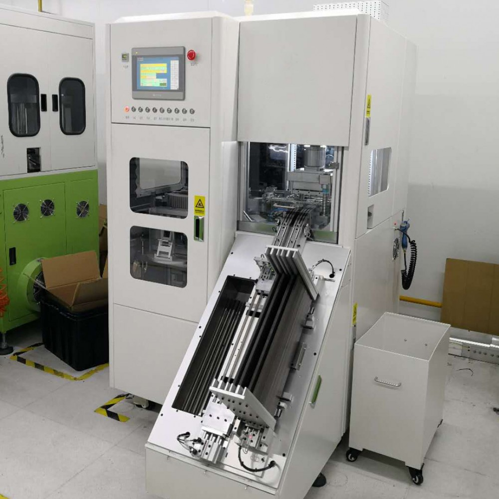 IC packaging equipment