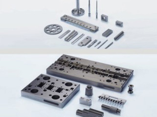 Hardware mold accessories